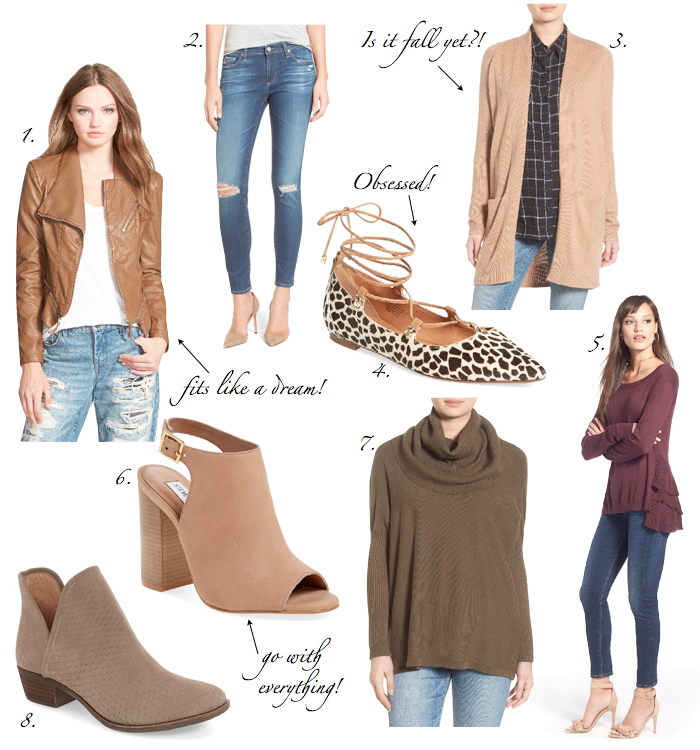Nordstrom Sale Purchases & Reviews