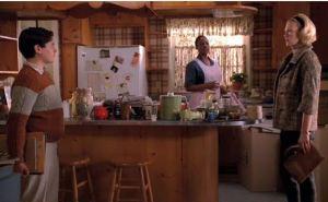 Betty Glen kitchen