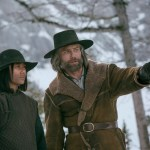 Hell on Wheels Episode 5.02: Mei Mei