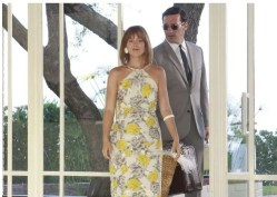 Mad Men:  What Happened?  Don Draper's Lovers (part 2)