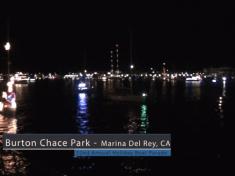 Marina Del Rey Boar Parade 2014