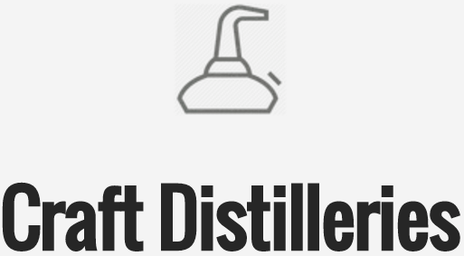 Craft Distilleries in South Africa
