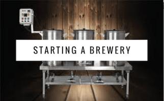 Start a brewery
