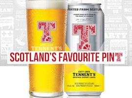 tennents lager south africa