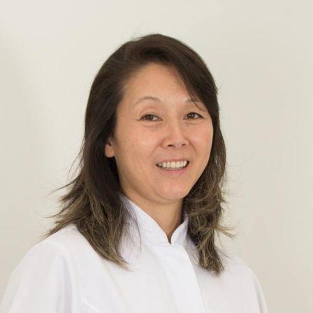 Sandra Yamamoto