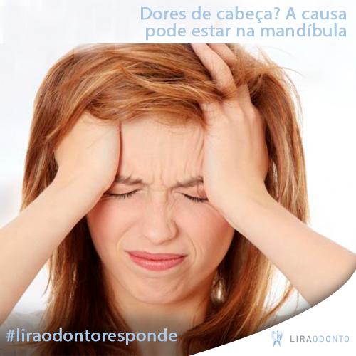 Há estudos que mostram mais de trinta sintomas causados pela disfunção temporomandibular (DTM).