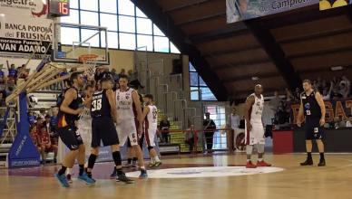 fmc ferentino basket