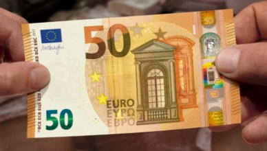 50 euro nuove