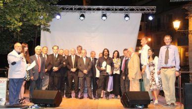 Serrone  Premio Rocca gran finale