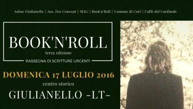 book n roll giulianello