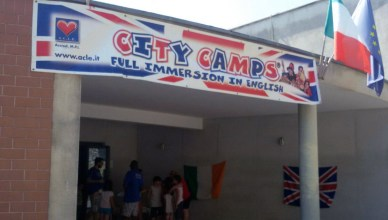 city camp 2016