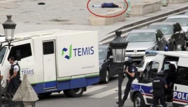 Parigi: Notre Dame, aggressore ha gridato 'per Siria'