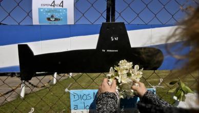 ++ Argentina:'impossibile salvare equipaggio sottomarino' ++
