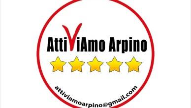 Logo Attiviamo Arpino