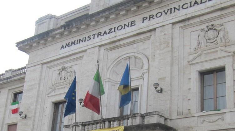 Palazzo Provinciala Provincia