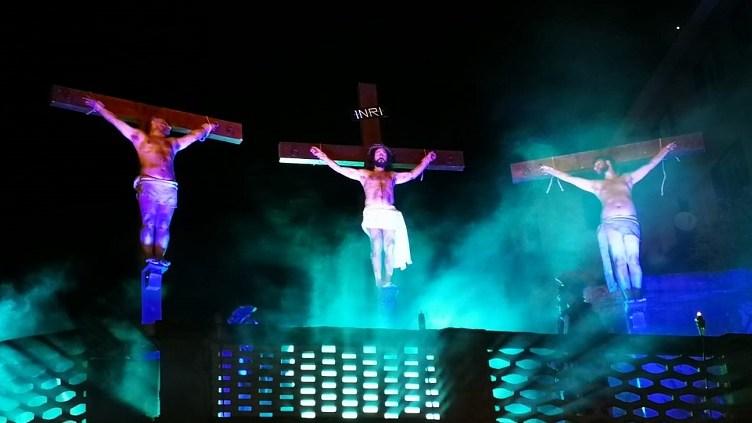 Passio Christi FR