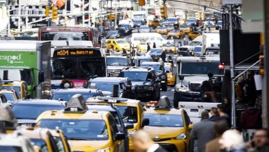 New York City Congestion Pricing Plan