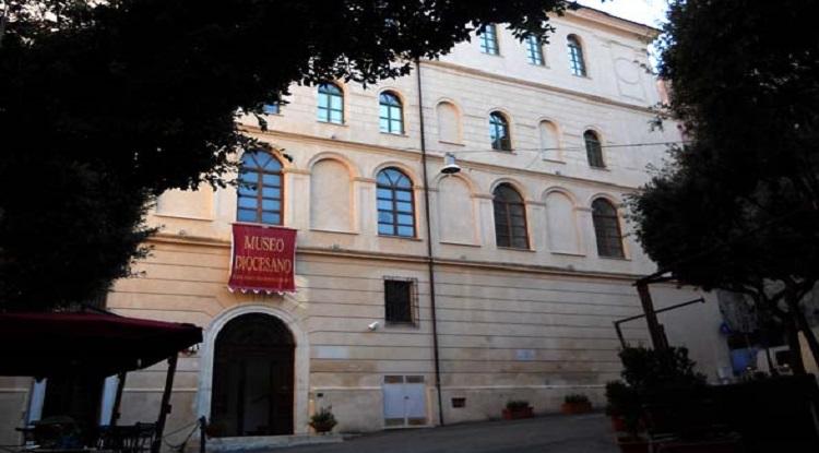 Museo diocesano Gaeta