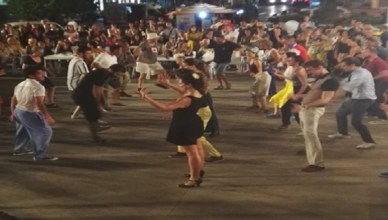 swing formia