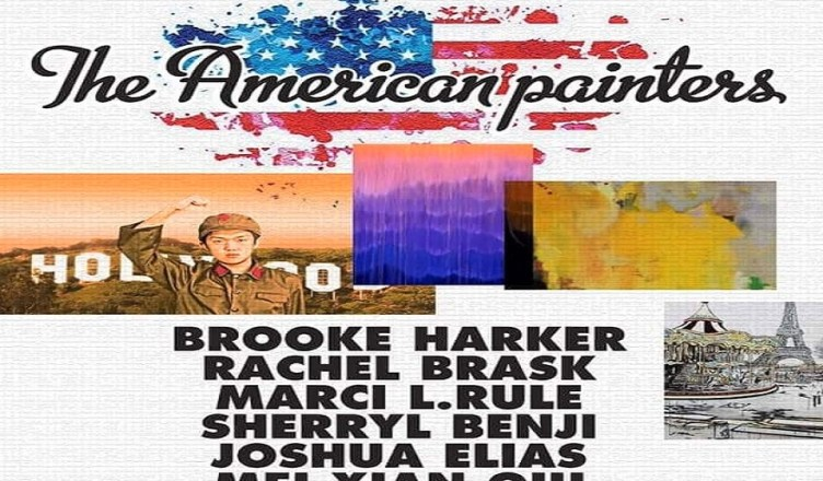 the american painters