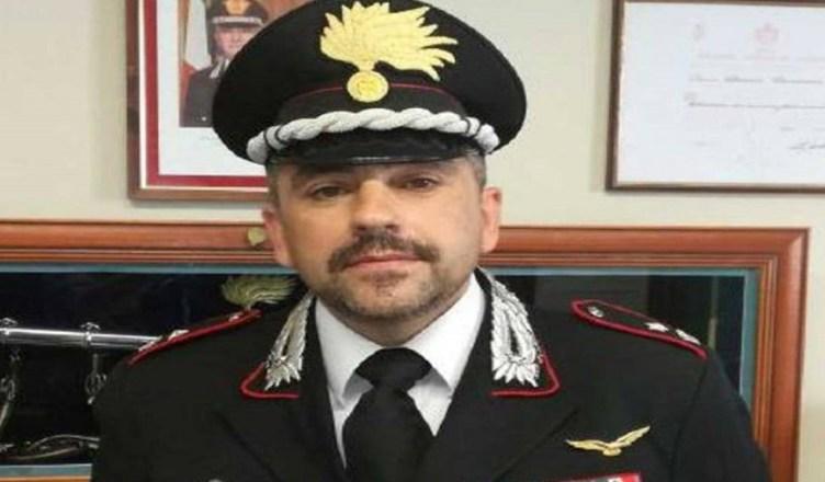 Laudonia promosso Tenente Colonnello