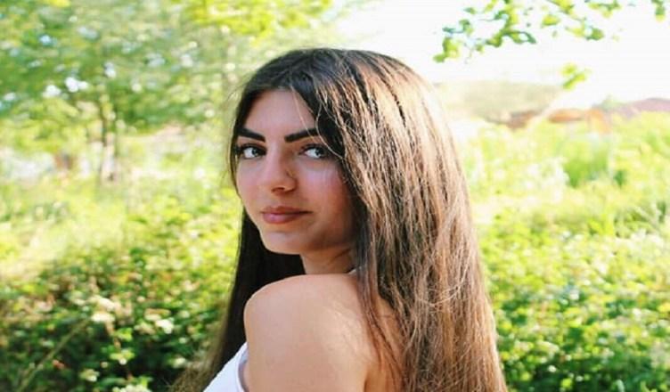 Stella Tatangelo Sora