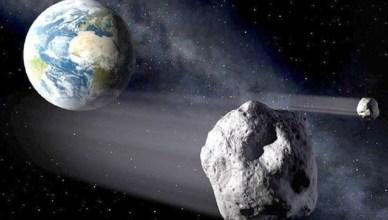 asteroidi terra