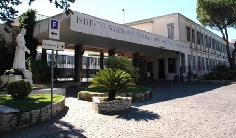Roma Istituto Gerini