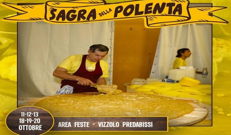 SAGRA POLENTA VIZZOLO