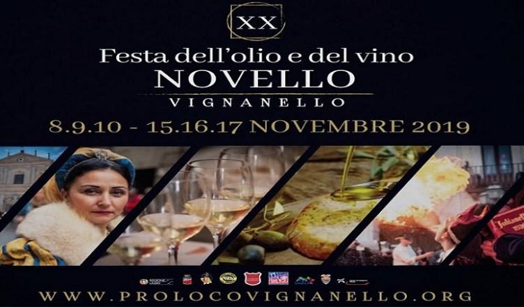 Vignanello 2019
