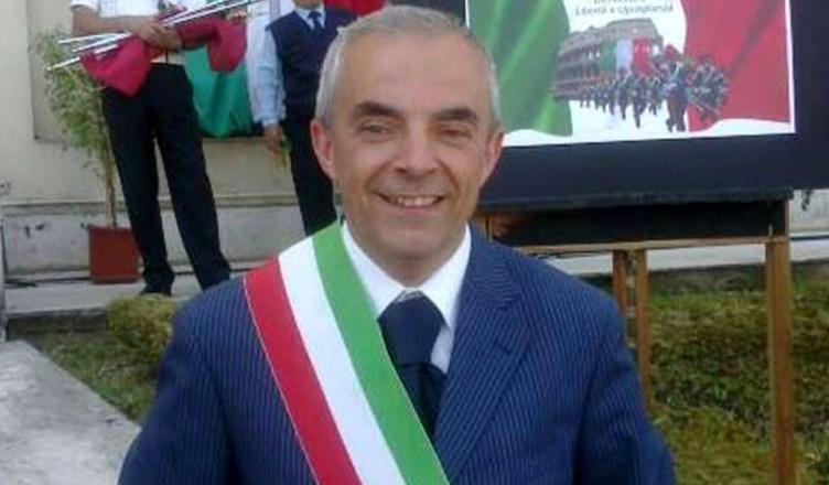 Anselmo Rotondo Sindaco Pontecorvo