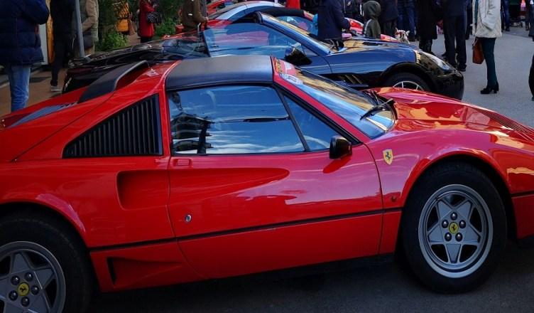 Serrone Auto Ferrari