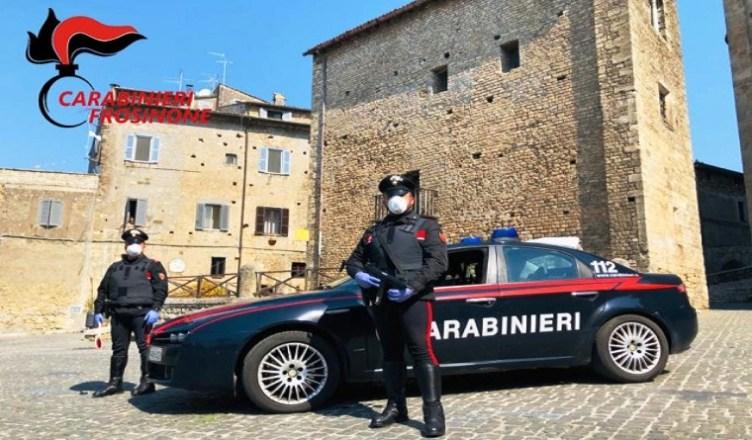 Carabinieri ANAGNI 3 (1)