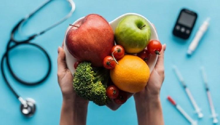 frutta e verdura salute