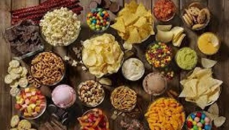 alimenti ultraprocessati