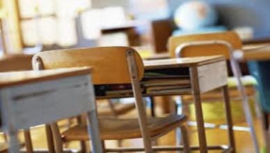 banchi scuola classe