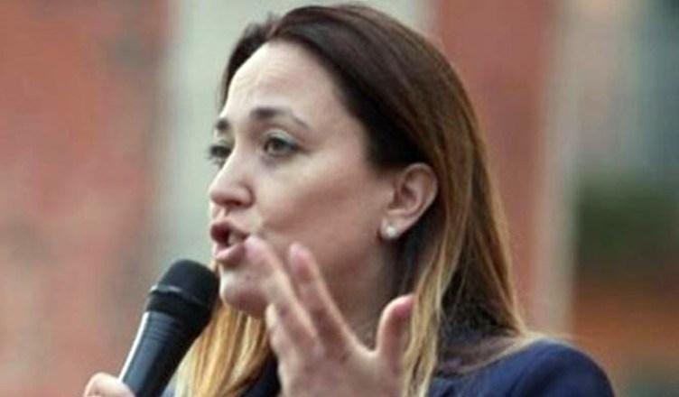 sara petrucci ARCE