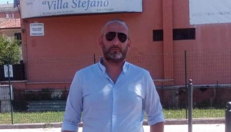 Roberto Mollicone Sora