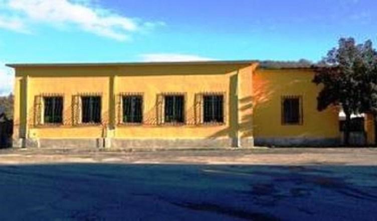 scuola infanzia stazione isola