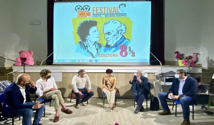 festival corto ma non troppo dibattito