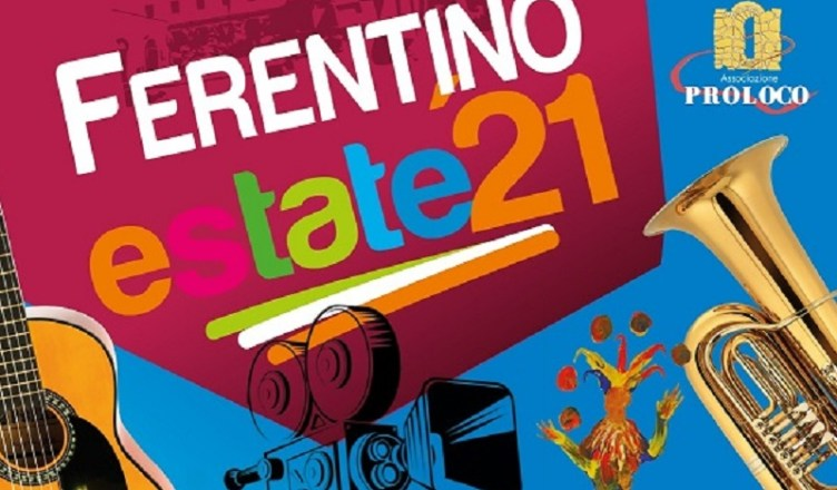 Estate Ferentino 2021