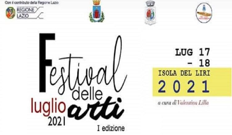 Festival delle arti 2021