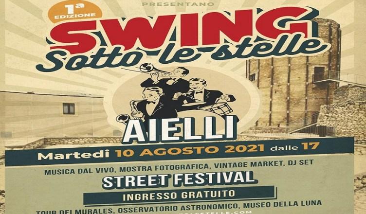 swing AIELLI