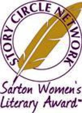 Short Listed for the Sarton Women's Literary Award http://www.storycircle.org/SartonLiteraryAwar