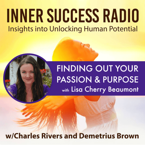 inner success radio interview