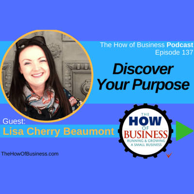 How of Business Podcast square