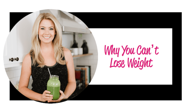 Elizabeth Rider: Weight Loss Webinar
