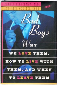 Bad Boys Hardcover 002