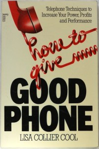 How to give Good Phone
