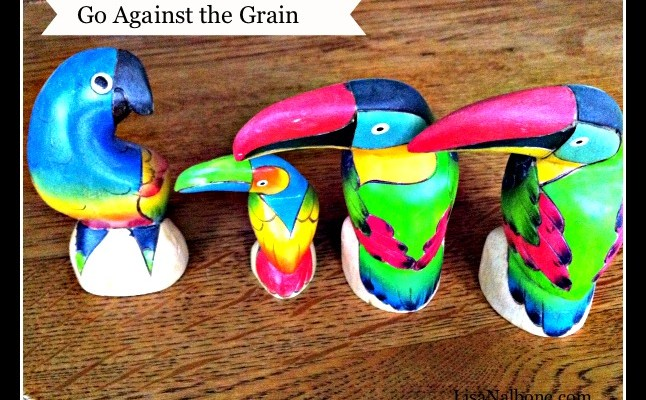 Tip #6 for Raising a Potential Thiel Fellow: Go Against the Grain